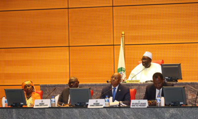 First ECOWAS ordinary session for 2019 reconvenes in Nigeria