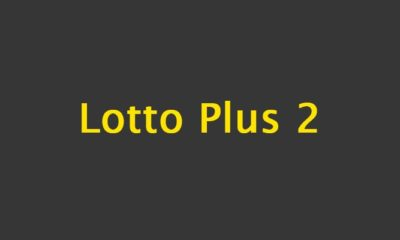 lotto plus 2 payouts