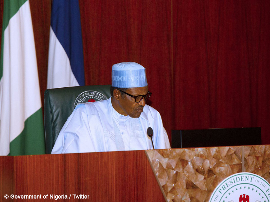 President Buhari given five days to respond to election qualification appeal