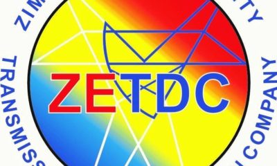 Zimbabwe Electricity Transmission and Distribution Company (ZETDC)