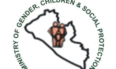 Ministry of Gender, Children & Social Protection - Liberia
