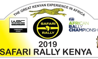 Kenya meets FIA's regulations to host Safari World Rally Championship