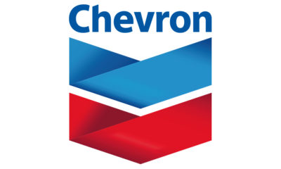 Third-party fire in south-west Nigerian oil well put out by Chevron