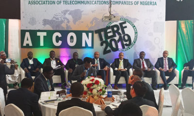 Association of Telecommunications Companies of Nigeria - ATCON