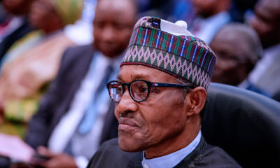 Buhari meets up with economic advisory council as COVID-19 hits harder