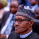 President Buhari attributes Nigeria's suffering to corruption