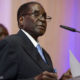 "African leaders hail Mugabe ""a liberation fighter and champion against colonialism"""