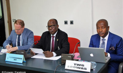 ECOWAS, EU and WEAMU meet in Abuja for Technical Working Group