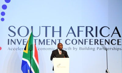 "President Ramaphosa calls ground-breaking automotive hub investment ""encouraging"""