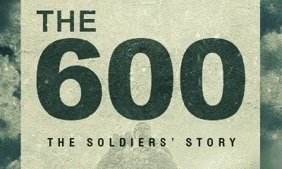 Rwandan movie, The 600, to be screened in Washington DC