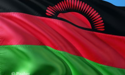 Malawi's President cancels high-profile investiture ceremony