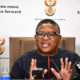 Fikile Mbalula addresses the contentious issue of taxi operations during national lockdown period