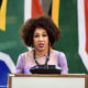 Lindiwe Sisulu claims the media grossly misinterpreted her recent speech on informal settlements