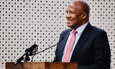 South Africans question the appointment of Jackson Mthembu as interim minister during Stella Ndabeni-Abrahams' leave