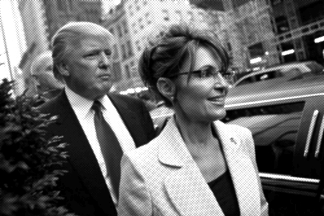 5 Possible Cabinet Positions for Sarah Palin in President Trump's ...