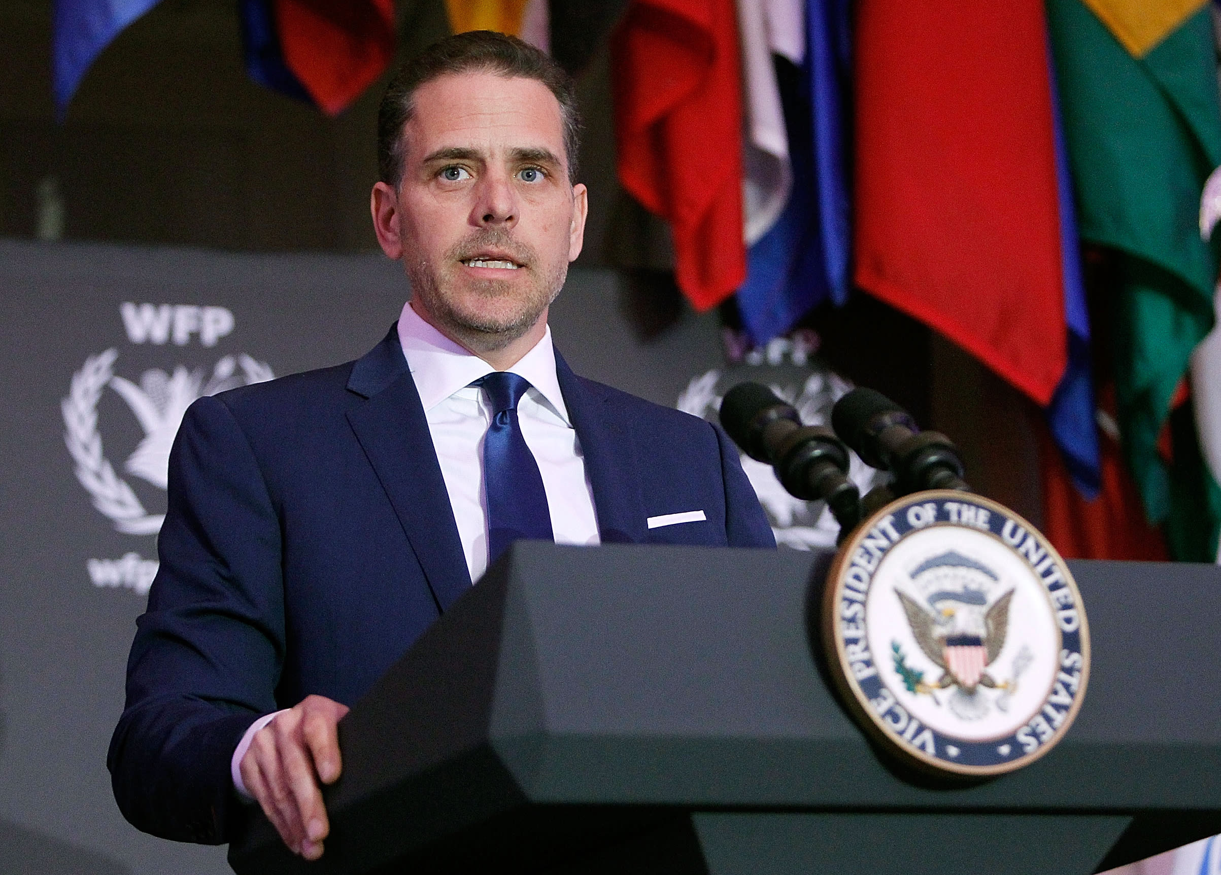 Well That's It. The Republicans Have Convinced Me. I am NOT Voting for Hunter Biden!
