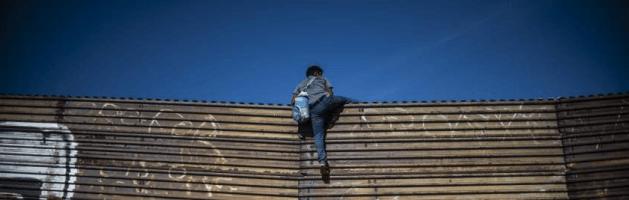 Republican Cowardice Hits the Wall