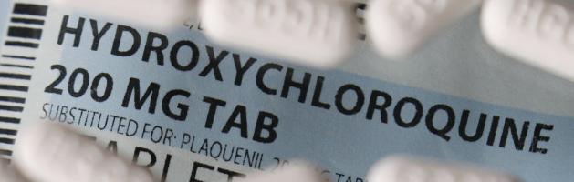 Kodak Proves Hydroxychloroquine Can Resurrect the Dead