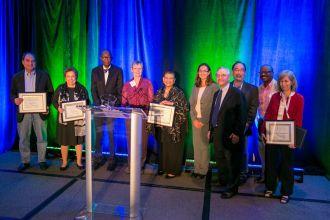 APSA Awards Ceremony