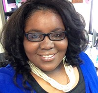 Meet Minority Fellowship Program Recipient Kenisha Gransberry
