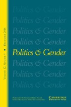 politics_-gender