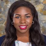 Meet 2017 MFP Fellow, Naomi Tolbert