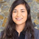 Meet 2017 MFP Fellow, Priscilla Torres