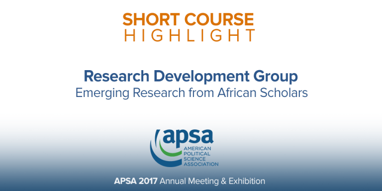 research and development course