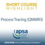 Short Course: Process Tracing (QMMR3)