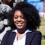 Meet 2018 RBSI Scholar, Aayana Ingram