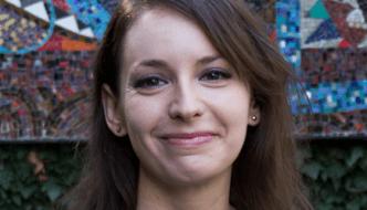 Meet Kristine Kay-Erkiletian, 2018 Fund for Latino Scholarship Recipient