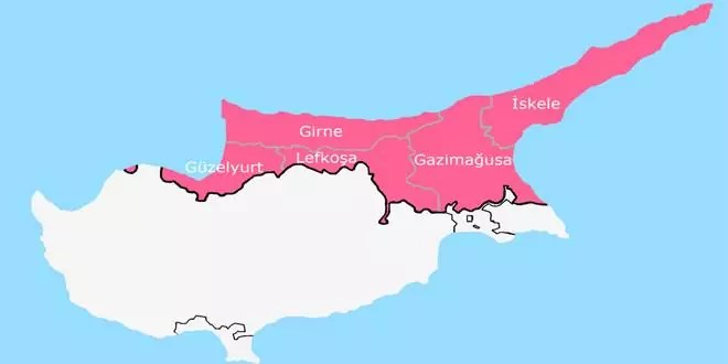 Historical Background Turkish Republic of Northern Cyprus