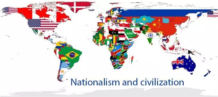 Nationalism and Civilization