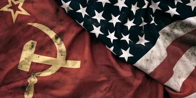 Causes of the Cold War