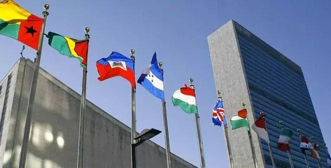functions of international organizations