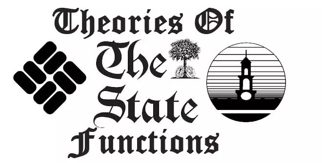 Theories of State Functions
