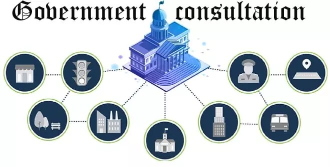Government as consultation
