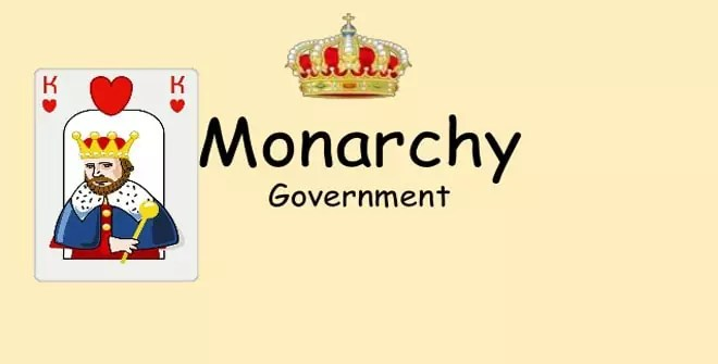 Monarchy Government
