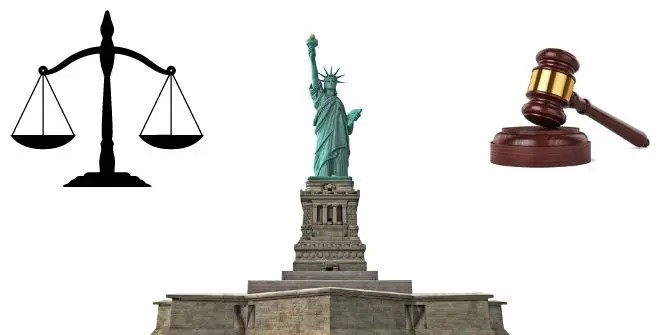 Federal Jurisdiction in United States