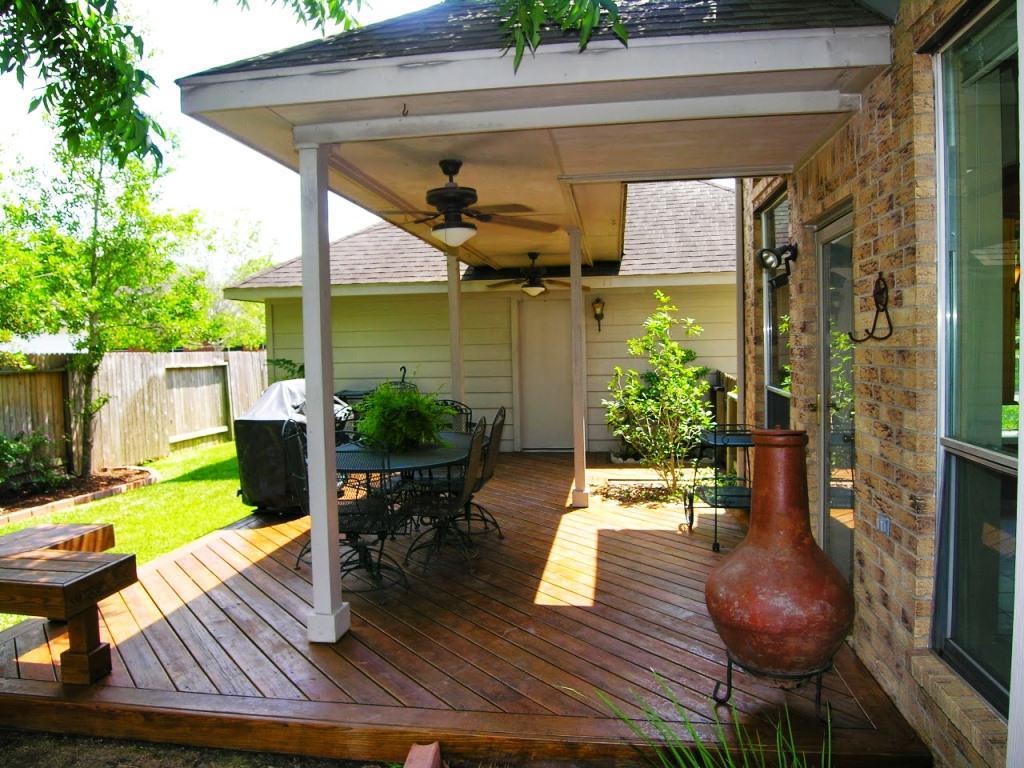 Best Covered Back Porch Ideas — Extravagant Porch and ... on Covered Back Porch Ideas id=12148