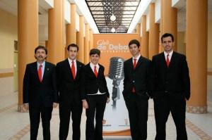 Club de Debate Universitario