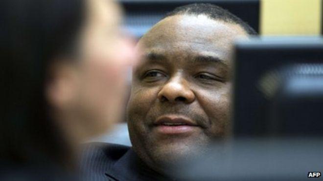 RDC: Jean-Pierre Bemba va regagner Kinshasa en juillet!