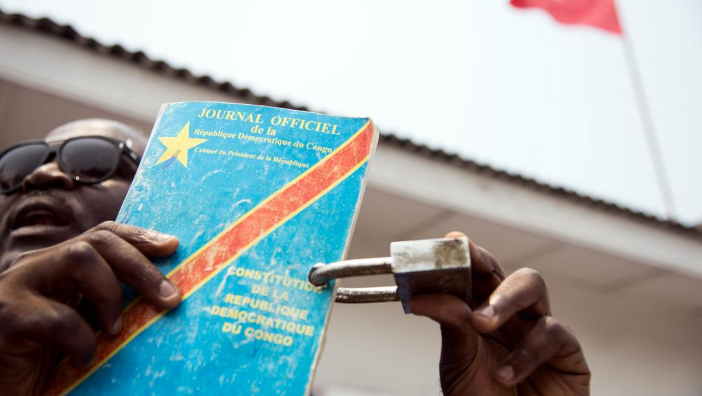 Ramazani Shadari  (SGA PPRD) : « Il y aura un troisième mandat pour Kabila par référendum ou sous une forme »