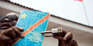 Prospectives – Sam Bokolombe: Si la Cour Constitutionnelle donne raison à la MP, les futurs présidents seraient tentés également de repousser au loin l'organisation des élections