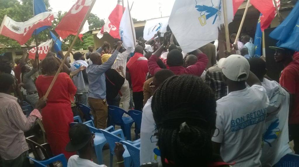 Primature au Rassemblement : l'AR d'accord avec l'UDPS!