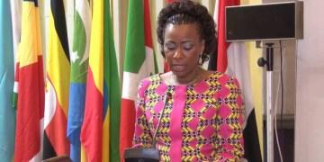 Olive Lembe inaugure bientôt le 1er centre de chirurgie pédiatrique en RDC, sa construction a couté 2.400.000 USD
