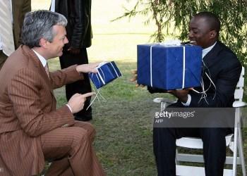 En Belgique, le ton monte contre Kabila