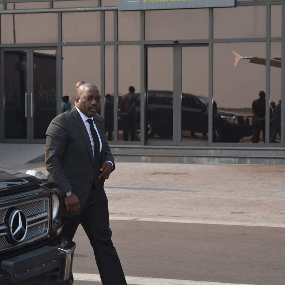RDC: Kabila cible Londres avec sa diplomatie minière