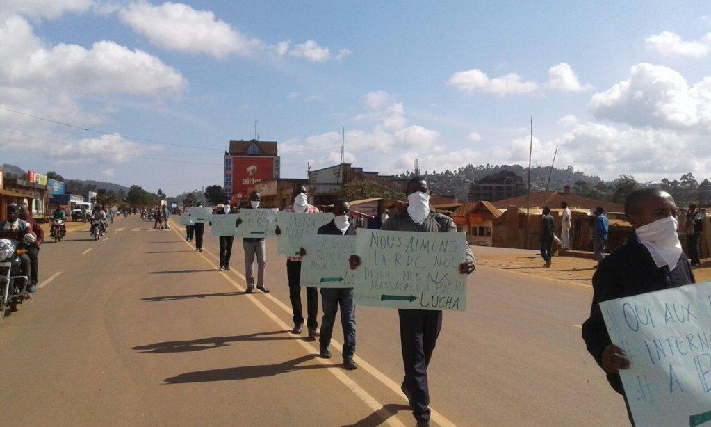 Lecongrès des mouvements citoyens à Kinshasa au coeur d'une controverse