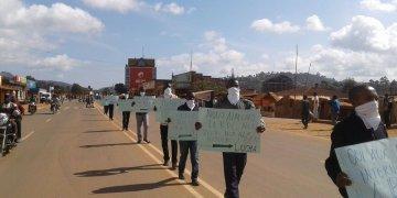 Beni: le maire suspend le couvre-feu pour célébrer la Bière